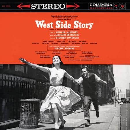 Original Broadway Cast - West Side Story 1