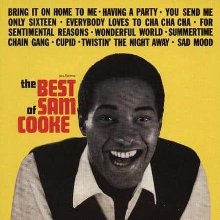 Sam Cooke - The Best Of Sam Cooke 1
