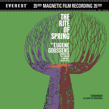 Sir Eugene Goossens - Stravinsky: Le Sacre du Printemps (The Rite of Spring) 1