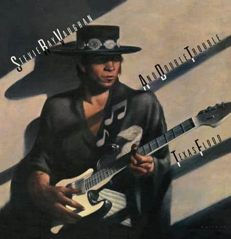 Stevie Ray Vaughan - Texas Flood 1