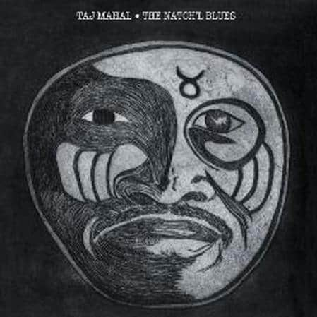Taj Mahal - The Natch'l Blues 1