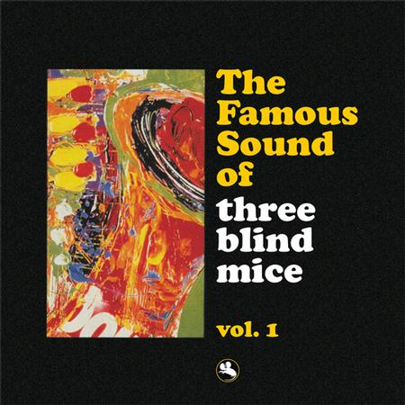 Various Artists - The Famous Sound Of Three Blind Mice Vol. 1 1