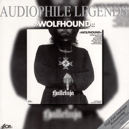 Wolfhound - Halleluja 1