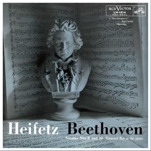 Beethoven Sonatas Nos. 8 & 10 1