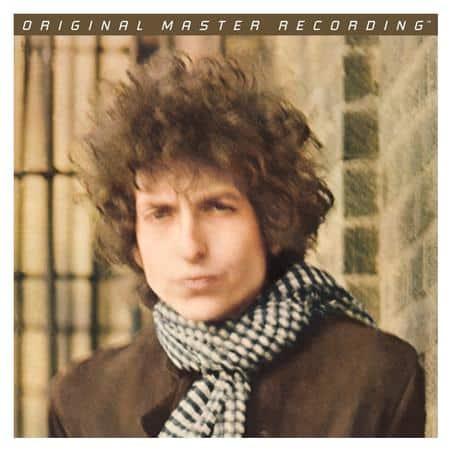 Bob Dylan - Blonde On Blonde 1