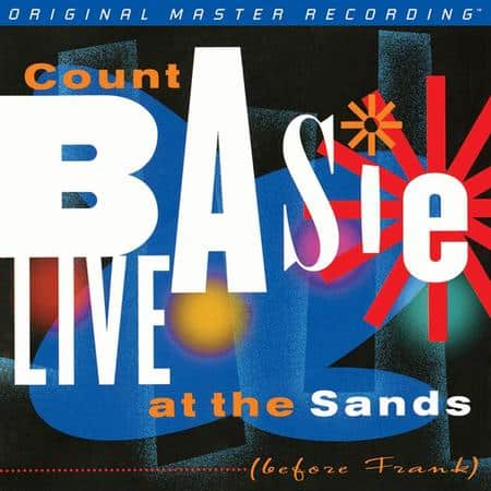 Count Basie - Live At The Sands (Before Frank) 1