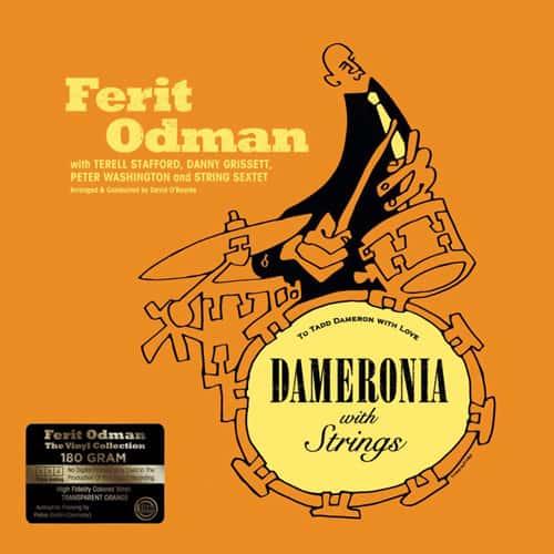 Ferit Odman - Dameronia With Strings 1