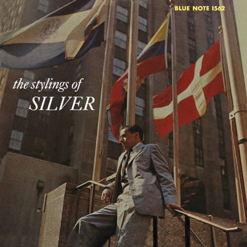 Horace Silver - The Stylings Of Silver 1