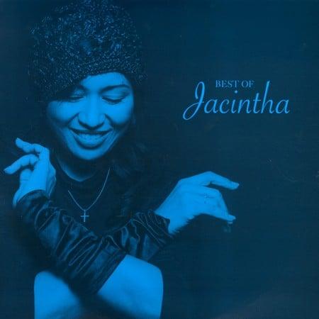 Jacintha - Best of Jacintha 1