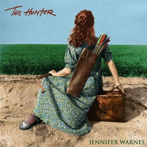 Jennifer Warnes - The Hunter 1