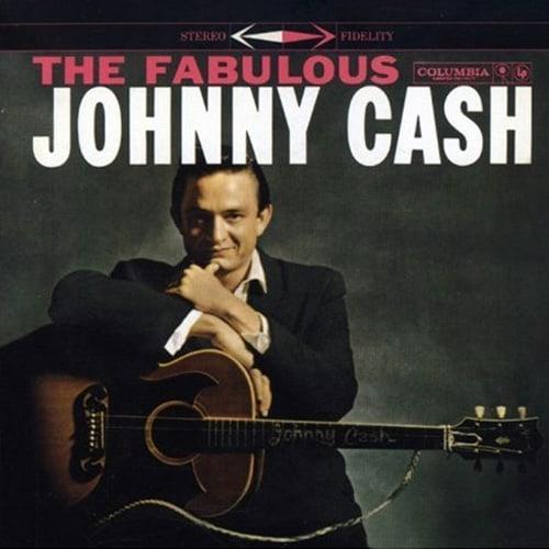 Johnny Cash - The Fabulous Johnny Cash 1