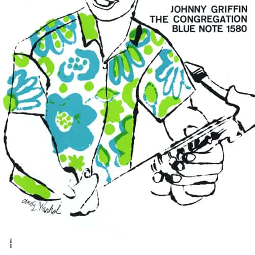 Johnny Griffin - The Congregation 1