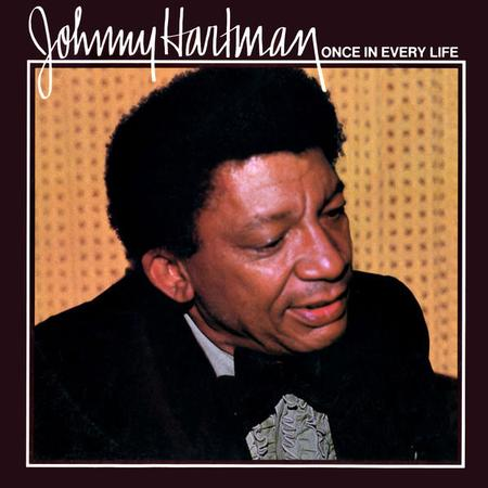 Johnny Hartman - Once In Every Life 1