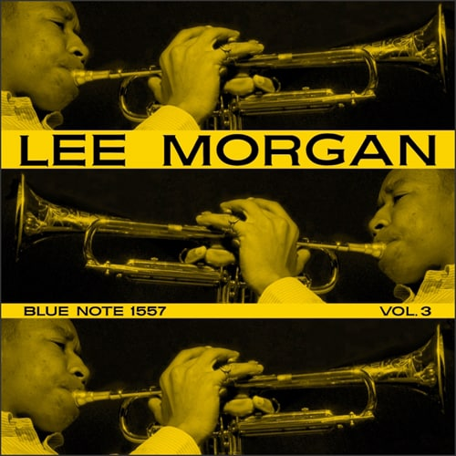 Lee Morgan - Vol. 3 1