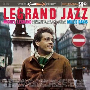 Michel Legrand - Legrand Jazz 1