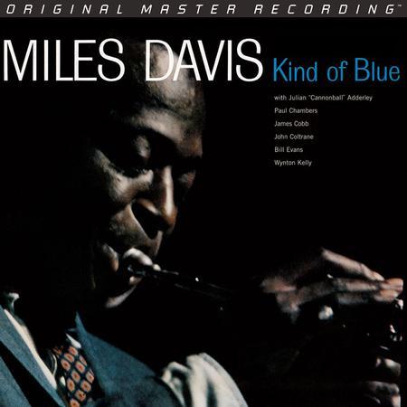 Miles Davis - Kind Of Blue 1