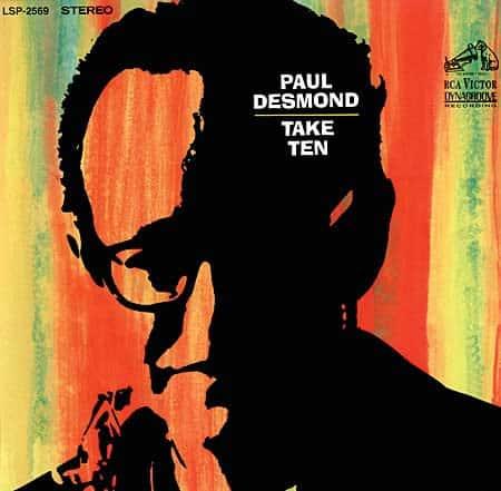 Paul Desmond - Take Ten 1