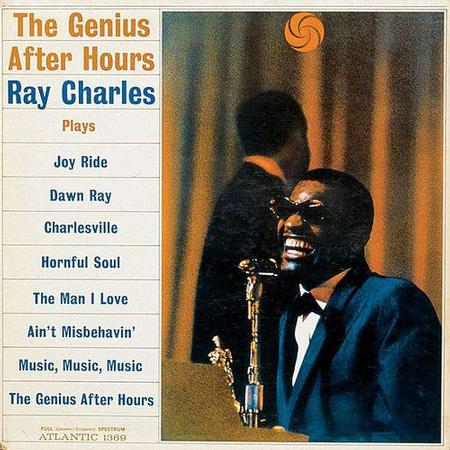 Ray Charles - The Genius After Hours 1