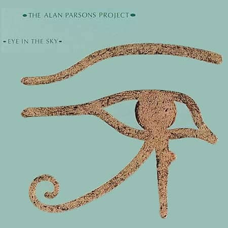 The Alan Parsons Project - Eye In the Sky 1