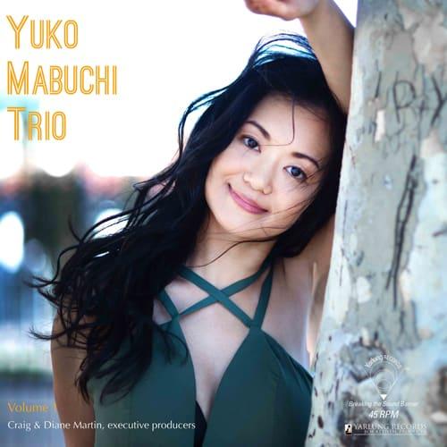 The Yuko Mabuchi Trio - Volume 1 1