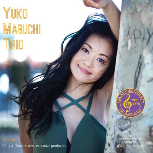 The Yuko Mabuchi Trio - Volume 2 1