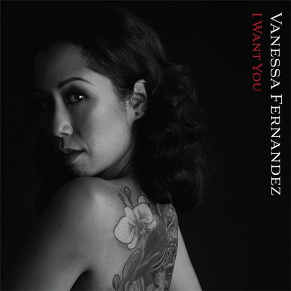 Vanessa Fernandez - I Want You 1