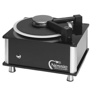 Nessie Vinylmaster 2
