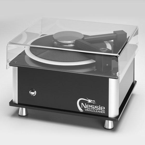 Nessie VinylCleaner Pro 2