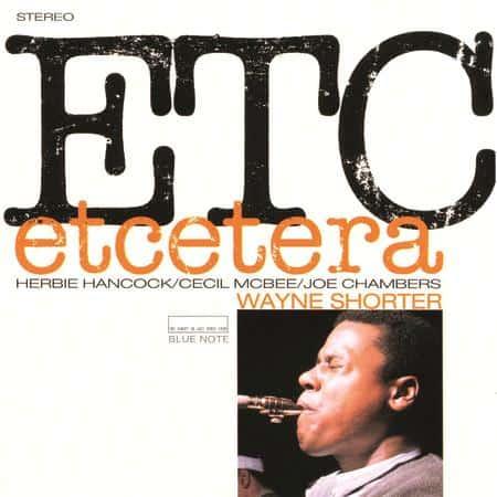 Wayne Shorter - Etcetera 1