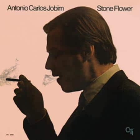 Antonio Carlos Jobim - Stone Flower 1