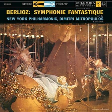 Berlioz: Symphonie Fantastique 1