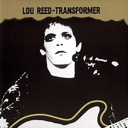 Lou Reed - Transformer 1