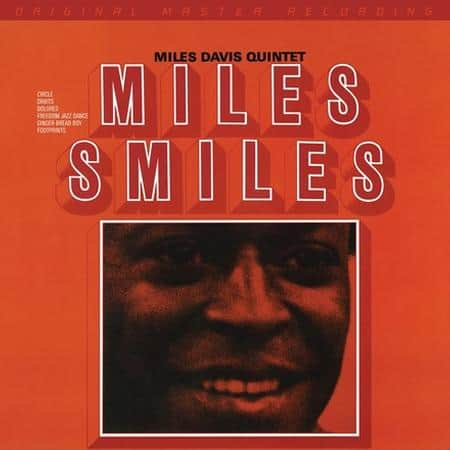 The Miles Davis Quintet - Miles Smiles 1