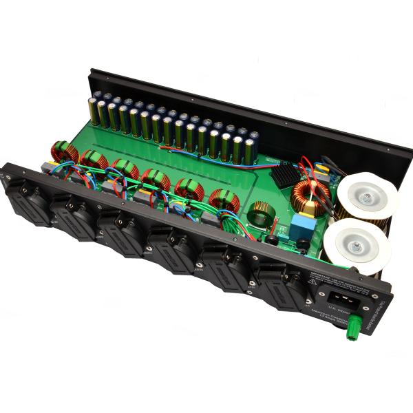 PURITAN Electric Power Purifier PSM136 2