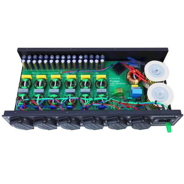 PURITAN Electric Power Purifier PSM156 2