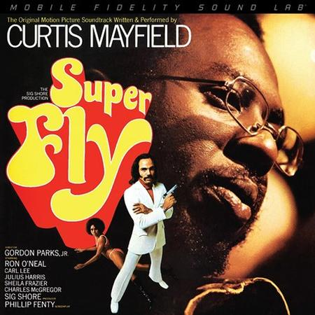 Curtis Mayfield - Superfly 1