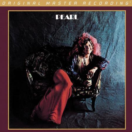 Janis Joplin - Pearl 1
