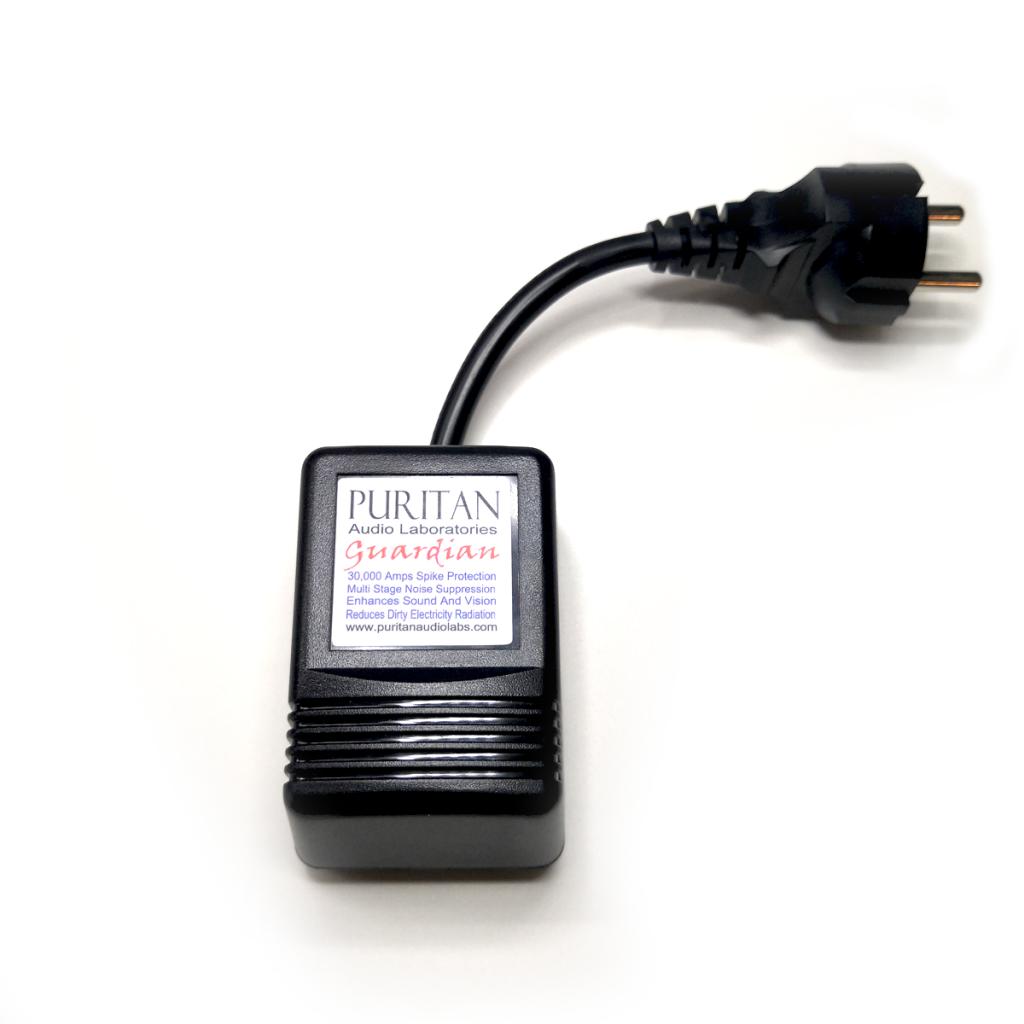 Puritan Audio - Nova na Audio Team 3