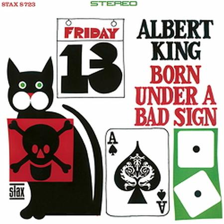 Albert King - Born Under A Bad Sign 1