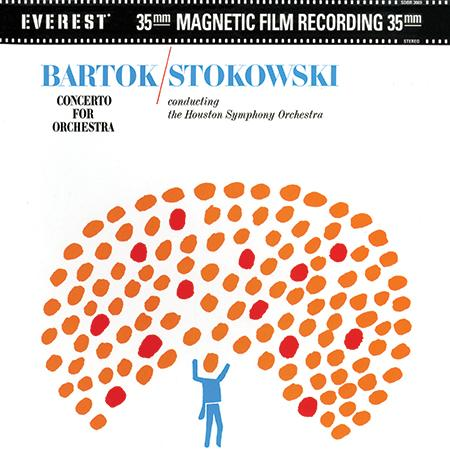 Bartok: Concerto for Orchestra 1