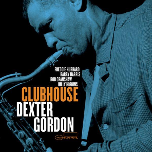 Dexter Gordon Clubhouse 1