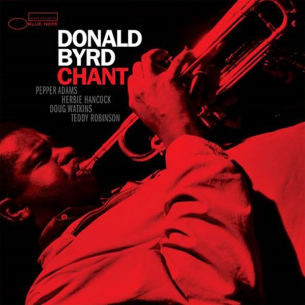 Donald Byrd Chant 1