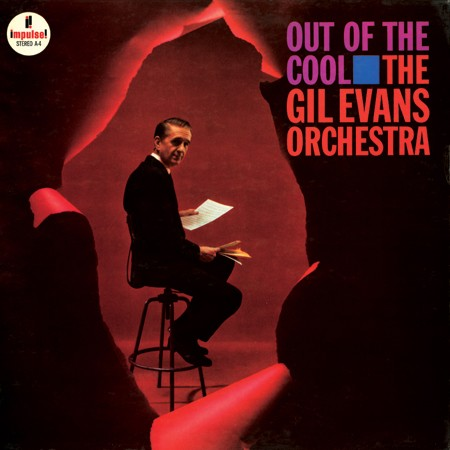 Gil Evans - Out Of The Cool 1