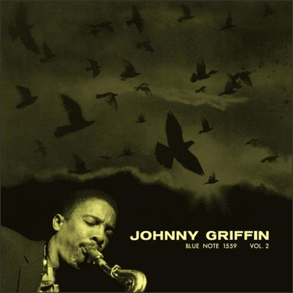Johnny Griffin A Blowin' Session 1