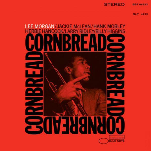 Lee Morgan Cornbread 1