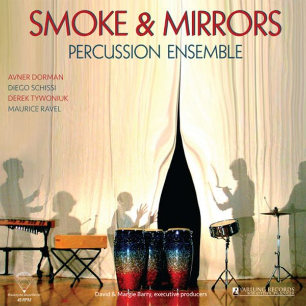 Smoke & Mirrors Percussion Ensemble 1