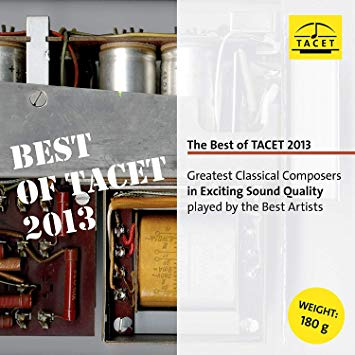 The Best Of Tacet 2013 1