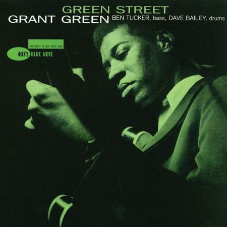 Grant Green - Green Street 1
