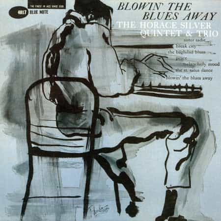 Horace Silver Quintet & Trio - Blowin' The Blues Away 1
