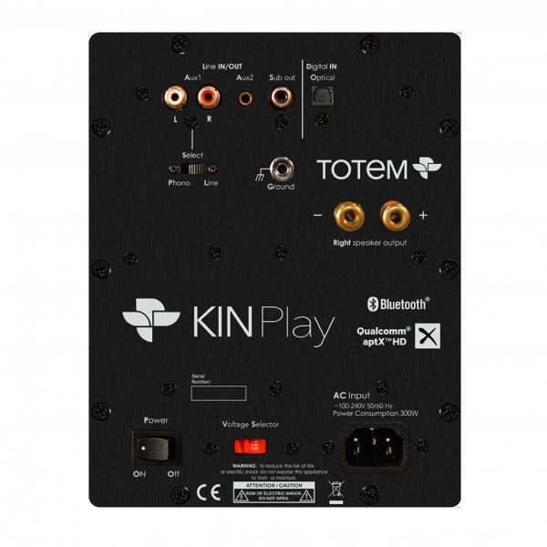 Totem Acoustic Kin Play 5